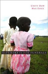 Saturday is for Funerals