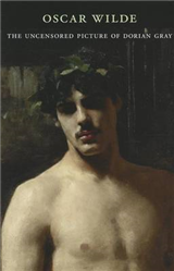 Uncensored Picture of Dorian Gray