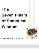 Seven Pillars of Statistical Wisdom