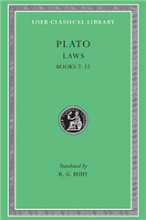 Laws: Bks. VII-XII