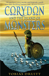 Corydon and the Island of Monsters