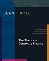 Theory of Corporate Finance