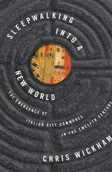 Sleepwalking into a New World
