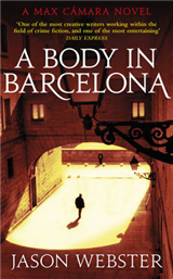 A Body in Barcelona: Max Camara 5
