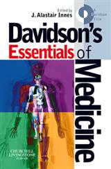 Davidson\'s Essentials of Medicine