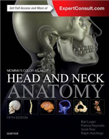 McMinn\'s Color Atlas of Head and Neck Anatomy