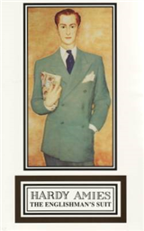 The Englishman\'s Suit