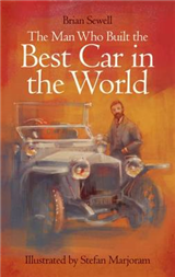 Man Who Built the Best Car in the World