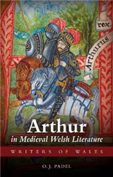 Arthur in Medieval Welsh Literature