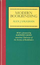 Modern Bookbinding