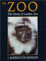 Zoo: The Story of London Zoo