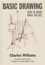 Basic Drawing: How to Draw What You See