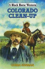 Colorado Clean-up