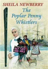 The Poplar Penny Whistlers