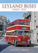 Leyland Buses Since 1955