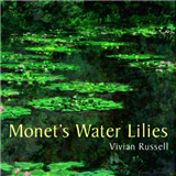 Monet\'s Water Lilies