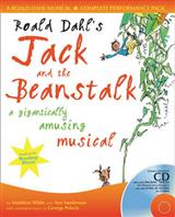 Collins Musicals - Roald Dahl\'s Jack and the Beanstalk: A gigantically amusing musical