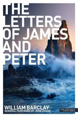 New Daily Study Bible - The Letters to James & Peter