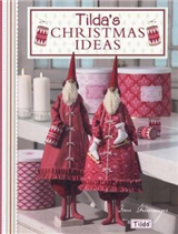 Tilda\'s Christmas Ideas