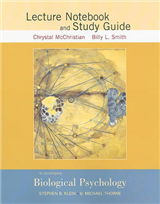 Biological Psychology: Study Guide