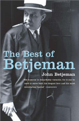 Best of Betjeman