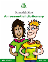 An Essential Dictionary