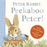 Peekaboo, Peter!