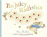 Peter Rabbit: Ten Juicy Radishes