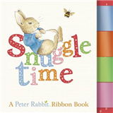 Snuggle Time: A Peter Rabbit Ribbon Book