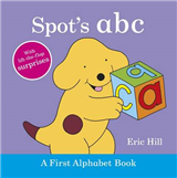 Spot's ABC: A First Alphabet Book