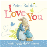 Peter Rabbit: I Love You