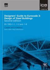 Designers' Guide to Eurocode 3: Design of Steel Buildings
