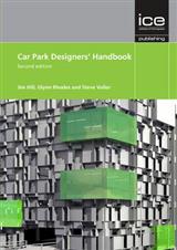Car Park Designers\' Handbook