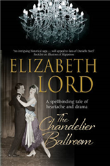 Chandelier Ballroom: Betrayal and Murder in an English Count
