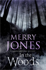 In the Woods: A Harper Jennings Thriller
