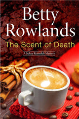 Scent of Death: A Sukey Reyholds British Police Procedural