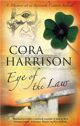 Eye of the Law