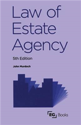 Law of Estate Agency