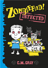 Zombiefied!: Infected