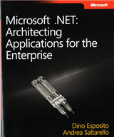 Architecting Applications for the Enterprise: Microsoft (R) .NET
