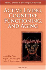 Active Living, Cognitive Functioning and Aging
