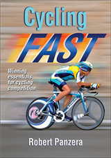 Cycling Fast: Winning Essentials for Cycling Competition