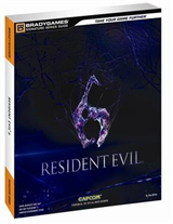 Resident Evil 6 Signature Series Guide