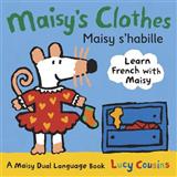 Maisy's Clothes: Maisy S'habille