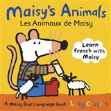 Maisy's Animals: Les Animaux De Maisy