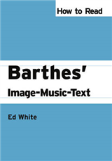 How to Read Barthes\' Image-Music-Text