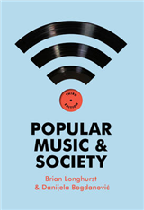Popular Music and Society