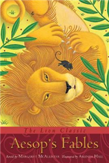 The Lion Classic Aesop\'s Fables
