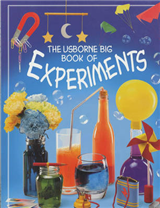 Usborne Big Book of Experiments