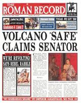 Roman Record